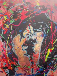Joey Ramone: I Wanna Be Sedated