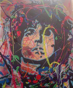 Keith Richards:Jumpin' Jack Flash
