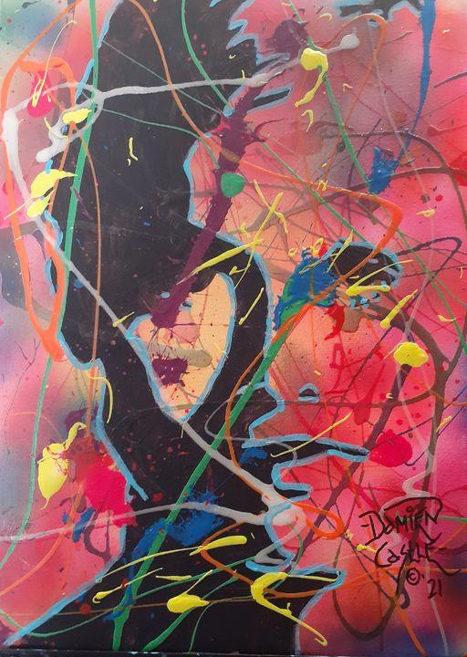 Twiggy:Twig the Wonderkid - Mob Boss Art