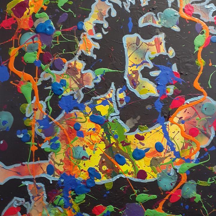 Roger Daltrey: See Me, Feel Me, Touc - Mob Boss Art