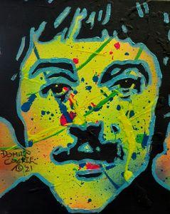 Paul McCartney:Maybe I'm Amazed