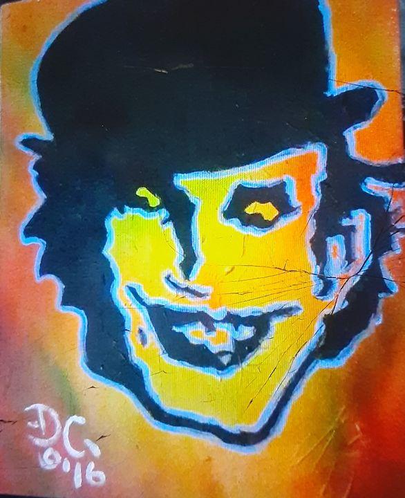 The Adicts - Mob Boss Art