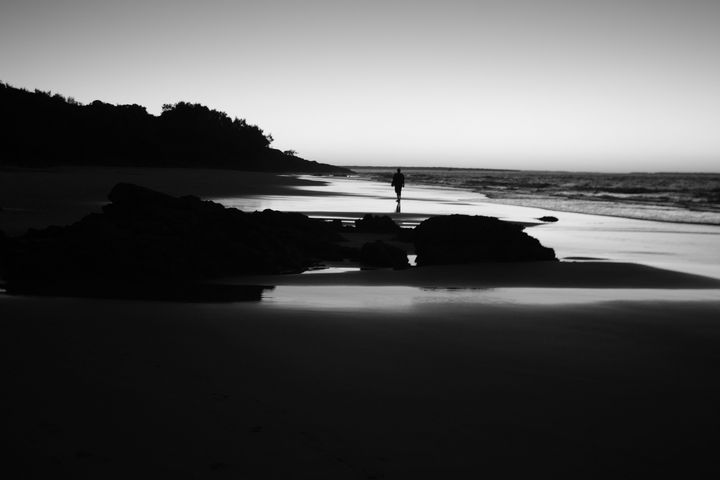 Silent Waves - Sami Adams Photography