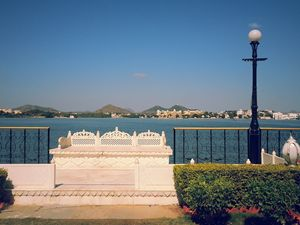 Lake Palace, Udaipur - Chillypasta