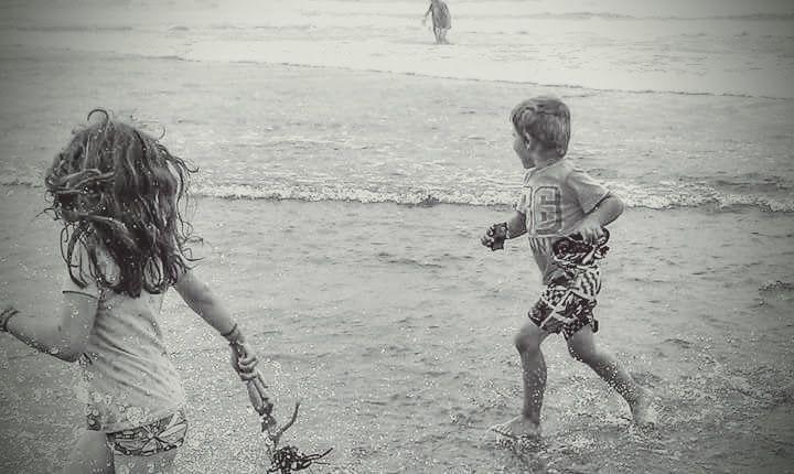 Siblings at Sea - Sundance