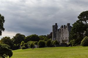 Castle of Castlewellan