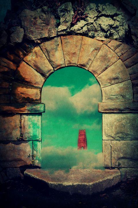 Journey To Avalon - Christine56