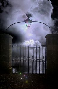 Heavens Gate 2 - Christine56