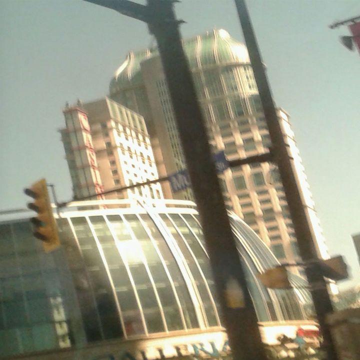 Casino & Galleria At Murray - Nacadamia Nutcase