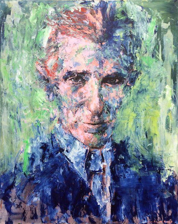 Nikola Tesla - Jean-Baptiste Bordet