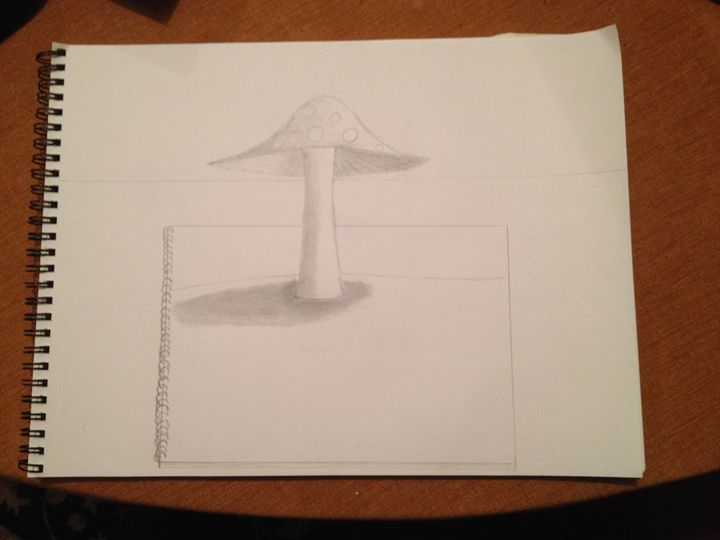 Mushroom - Michael