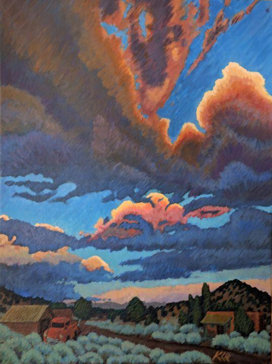 Eldorado - Kevin Rehorn / Second Nature Fine Art