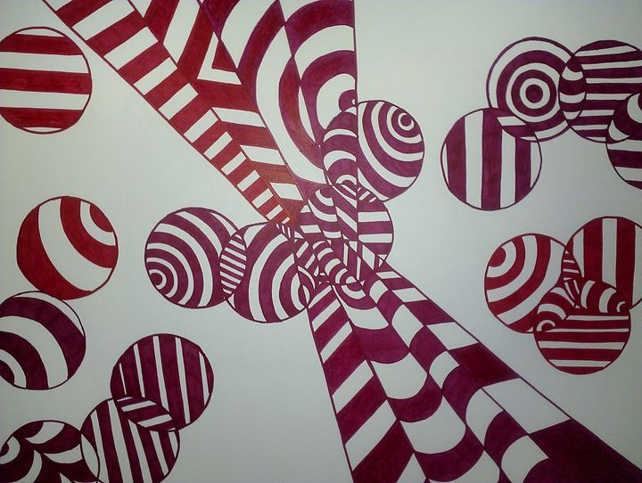 Candy Cane - Heather F. Metz