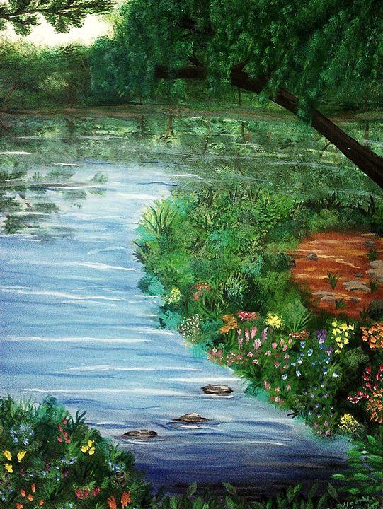 Serenity - Heather F. Metz