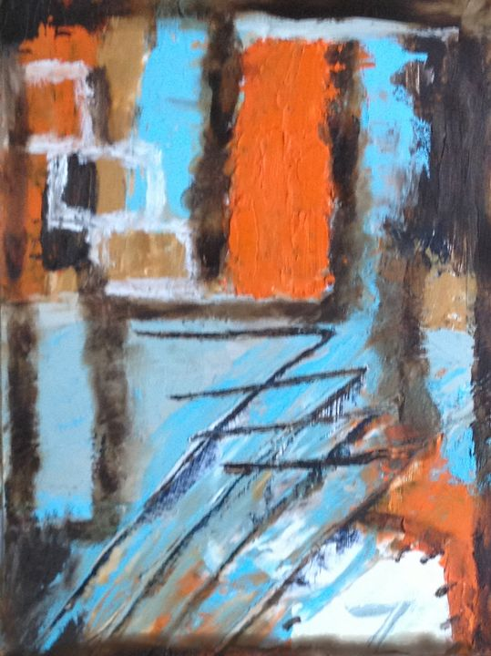 Abstract no.7 -  Staceyc.home