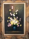 Ann Julia Rant Original Floral
