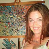 Amanda Marie Scott