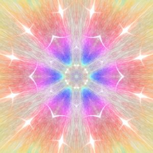 Bursting Kaleidoscope