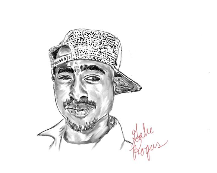 Tupac - Mr.Rogers