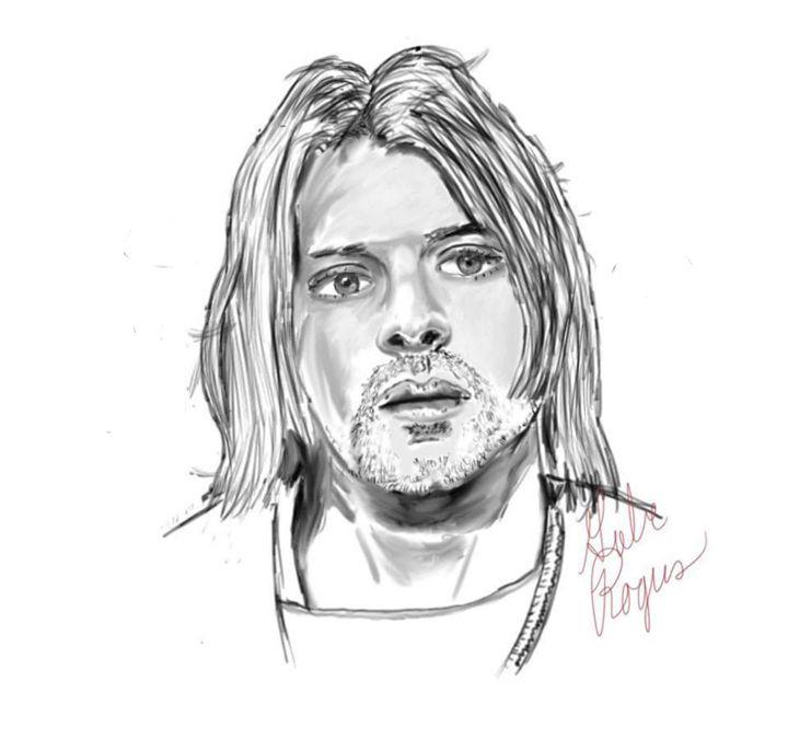 Kurt Cobain - Mr.Rogers