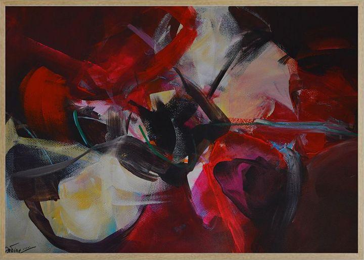 Inspiration - Jdl Fine Art