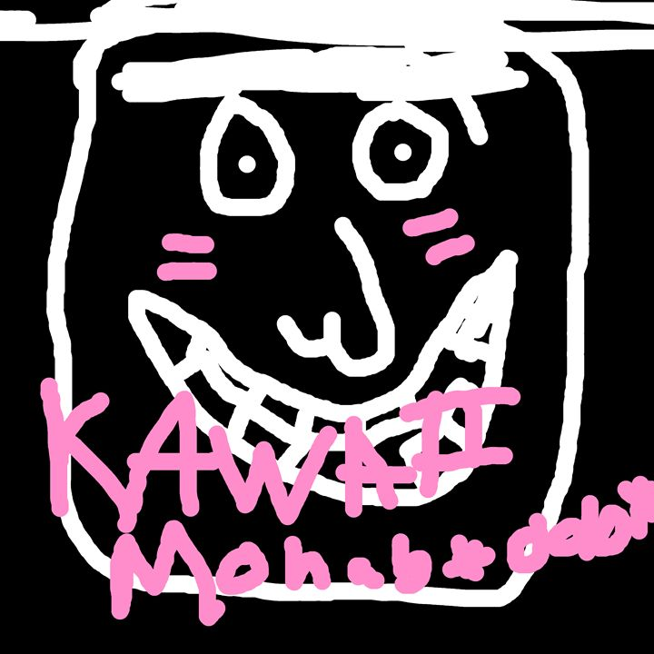 KAWAII Mohab *Dab*il - Aaron Denutter
