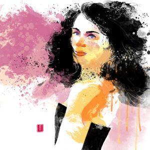 Lady B.