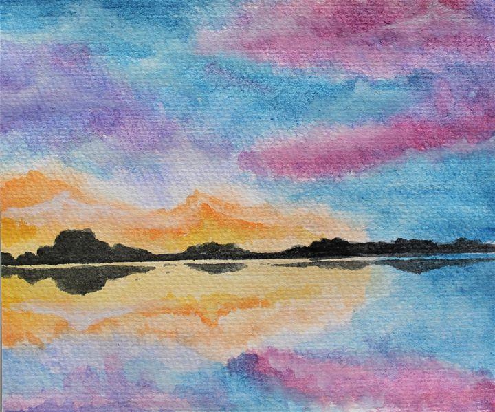 Sunset - Latiefaah