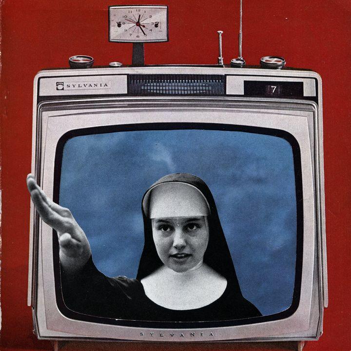 Nonne 2013 - NicholasBass