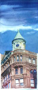 MSL Building Broadway at Bond Street