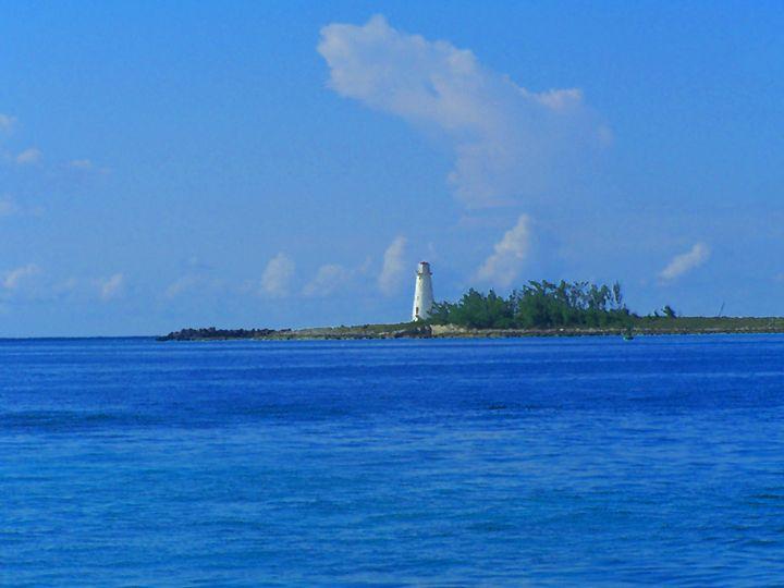 Bahama Dream - Reimagined Arts