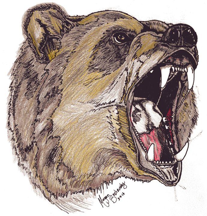 big bear - Guillotine