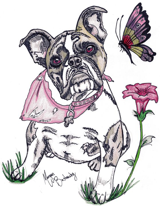 Bulldog - Guillotine