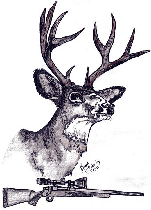 Buck - Guillotine