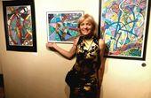 Ramani Astro Art (Diana Petrulyte Rodriguez Urbizt
