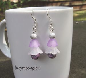 Lily Earrings