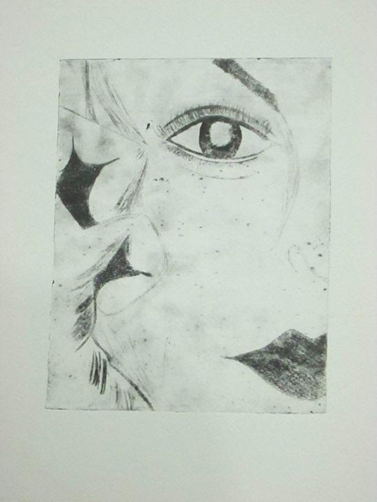 Eyes - Chacona