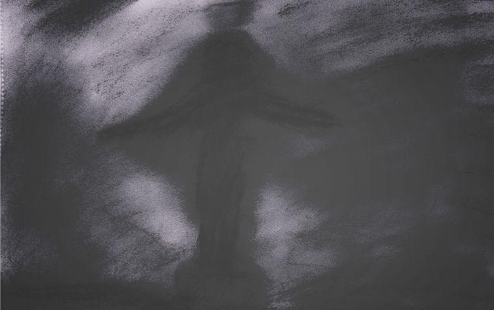 Fantôme - Hannah De Morlaix