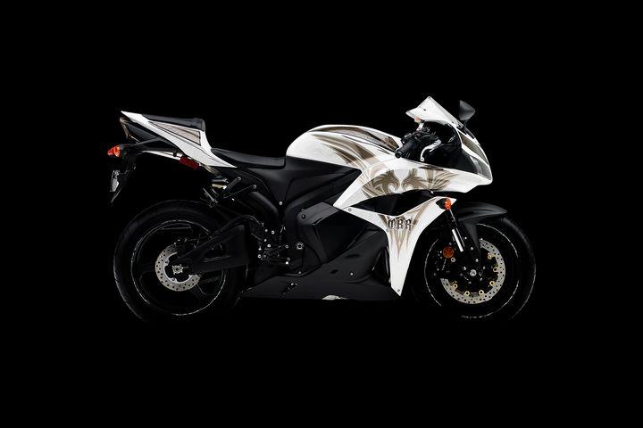 Honda CBR600RR Sport - Stephen Smith Galleries