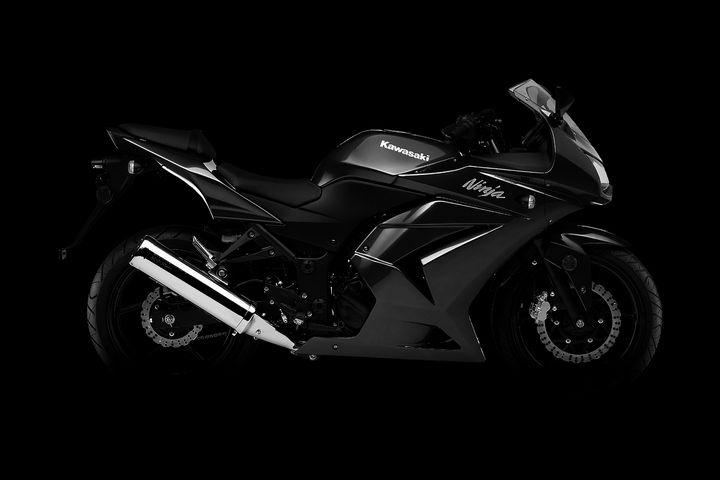 Kawasaki Ninja 250R - Stephen Smith Galleries