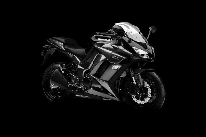 Kawasaki Ninja 1000 Sport - Stephen Smith Galleries