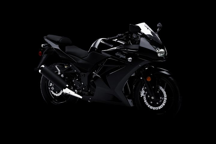 Kawasaki Ninja 1000 Sport Black - Stephen Smith Galleries