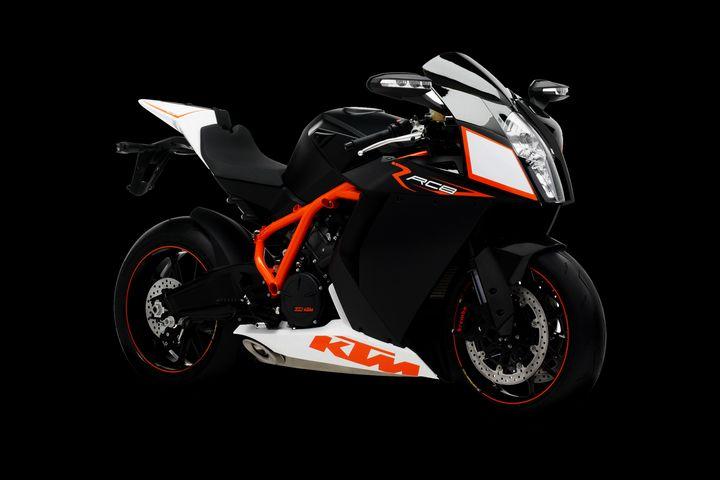 KTM Duke 200 - Stephen Smith Galleries