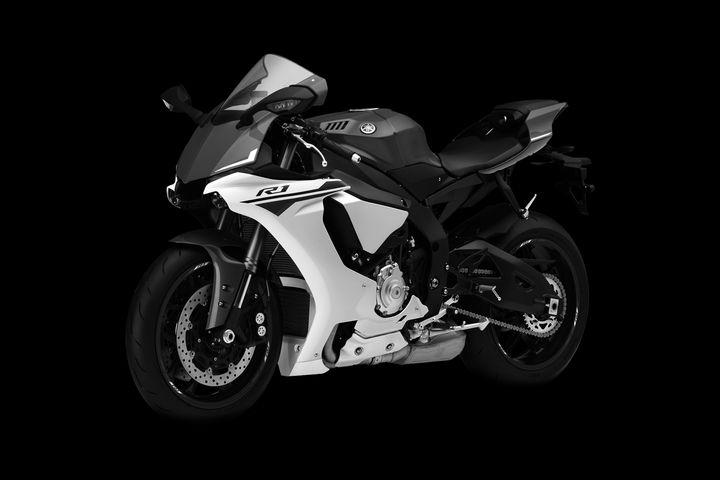 Yamaha YZF-R1 - Stephen Smith Galleries