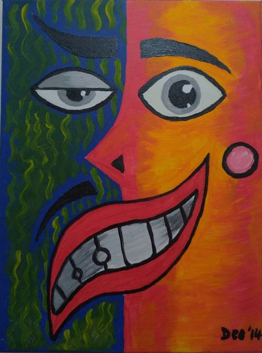 Bipolar (2014) - Pinta ni Deo
