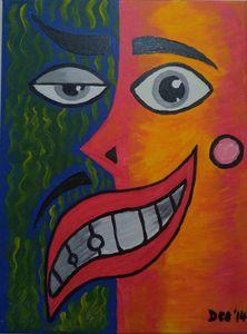 Bipolar (2014)
