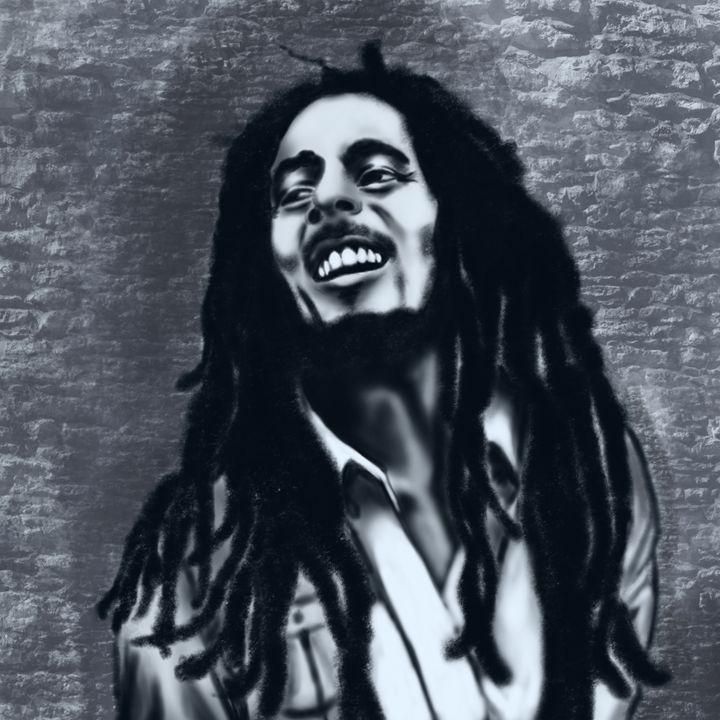 Bob Marley - JMiles