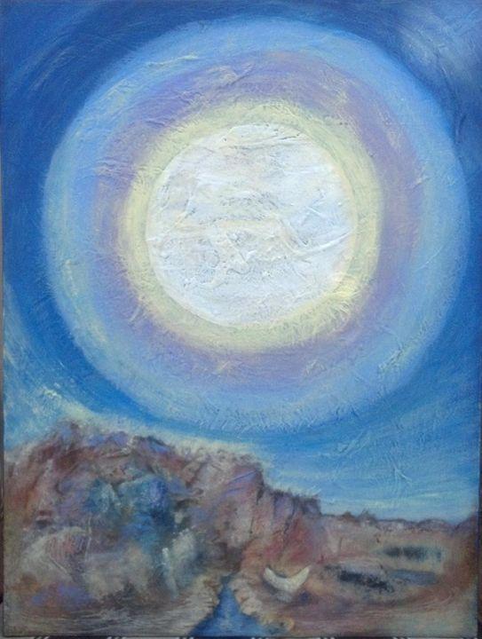 Moon - Laneita