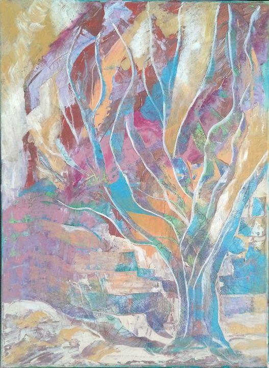 The Tree - Laneita