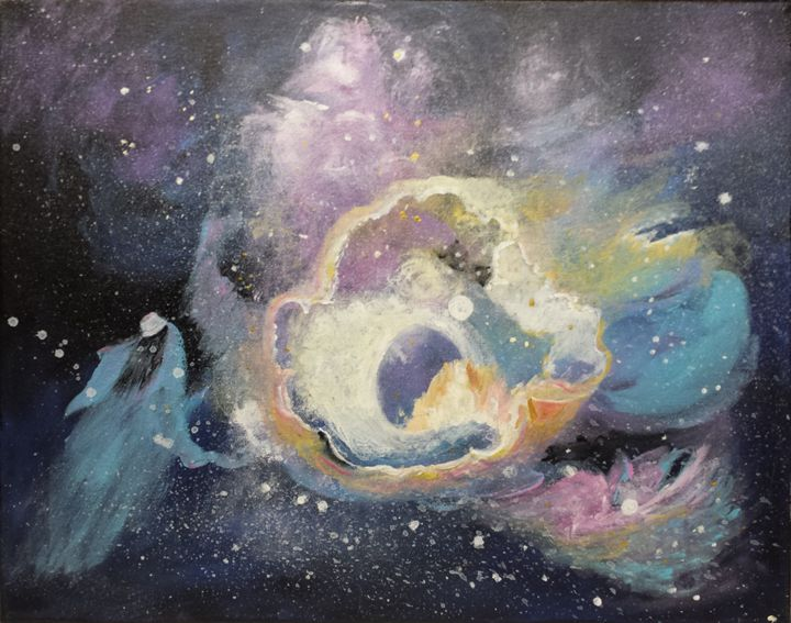 Universe - Laneita